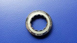 tapa cassette shimano rueda tapasera