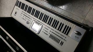 Korg piano PA2XPRO