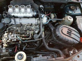 Renault Megane año 1997 motor 1.9 diesel