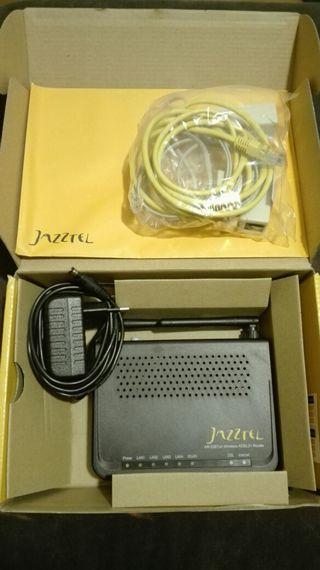 Router wi-fi Jazztel