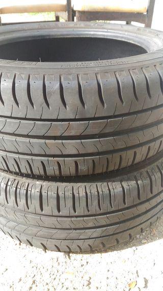Neumático 195/55/16 87H