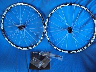 NUEVAS Llantas EASTON EA90 XC para bicicleta