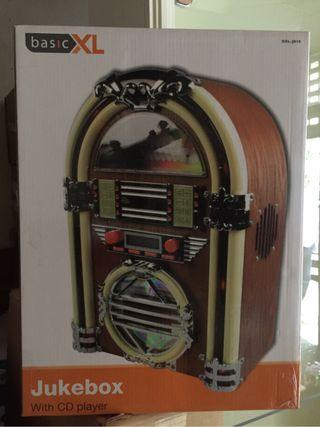 Jukebox CL Basic