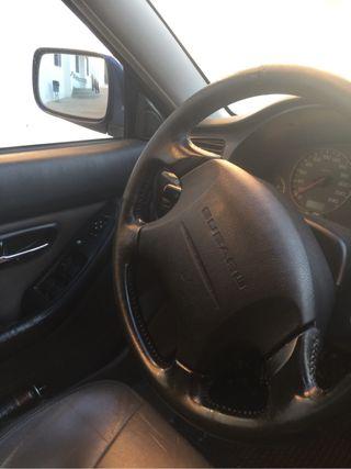 Subaru Legacy 4x4