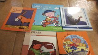 Cuentos y libros para niños q empiezan a leer