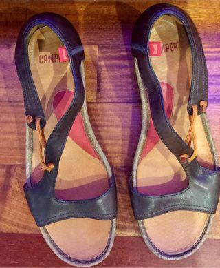 Zapatos Xgxfxquo De Mujer Wallapop Segunda En Mano Barcelona Camper Y7b6fgy