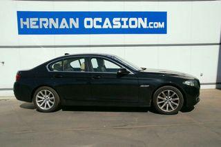 BMW 520 D AUTOMATICO 190 CV.