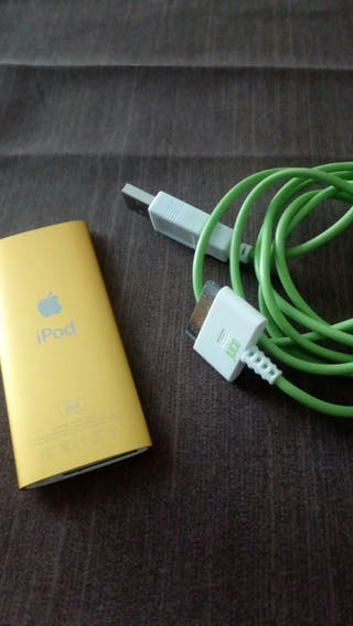 Cable conector usb ipod