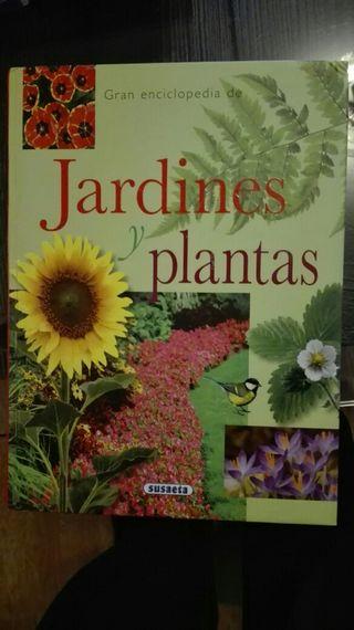 Jardineria Libro