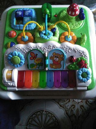mesa juguete ñiño