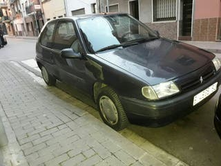 Citroen Saxo 1997