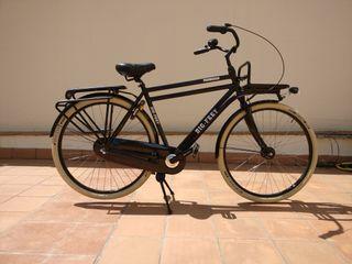 Bicicleta de paseo Big Feet