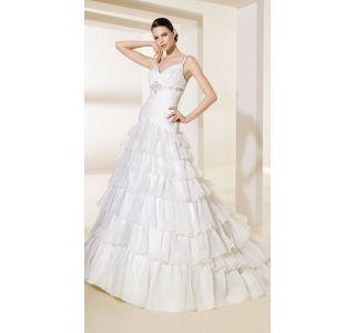 Donde vender vestido de novia en tenerife