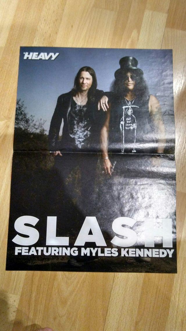 Poster Slash
