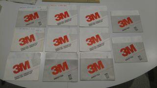 Fundas papel disquetes 5 1/4 y estuche plástico