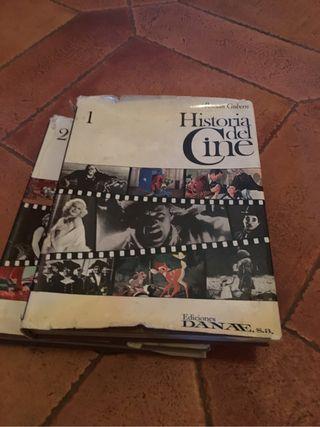 Enciclopedia de cine