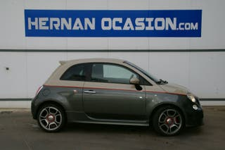 Abarth 500 1.4 T-JET SECUENCIAL