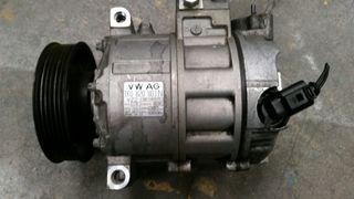 compresor de AC 1K0820803 N