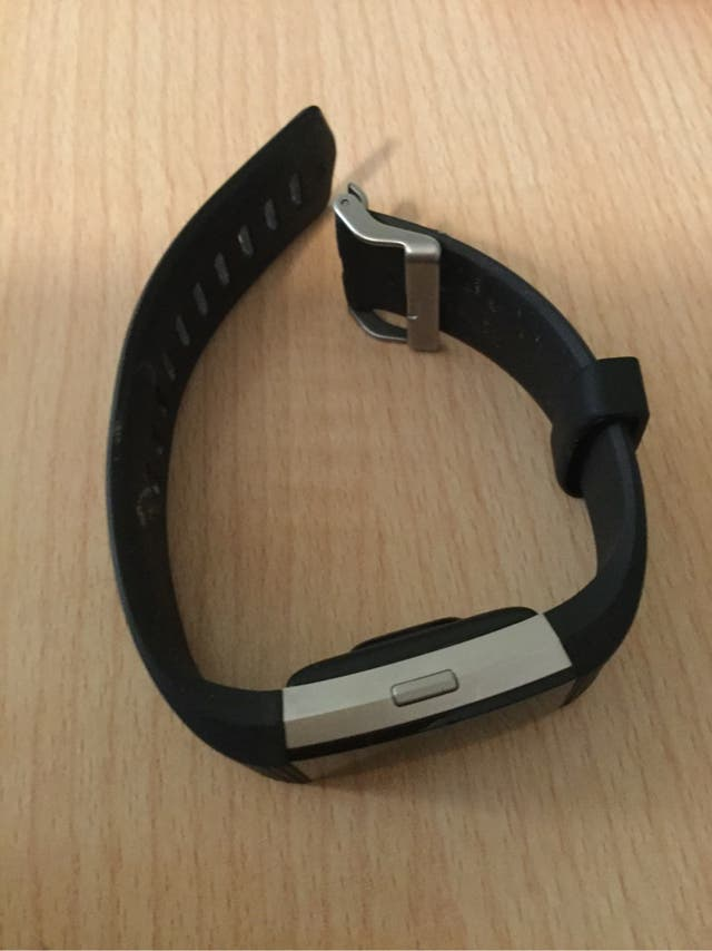 Fit bit charge 2