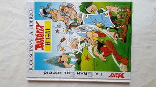 Asterix el gal La gran colleccio