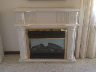 Hogar calefactor
