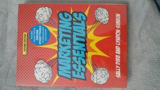 NEW --- Marketing essentials