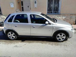Opel Corsa c 1200i 2004