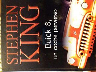 Stephen King libro