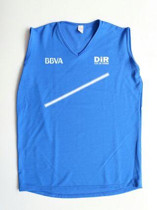 camiseta 1 cursa Guardia Urbana