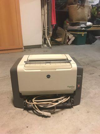 Impresora Konika Minolta