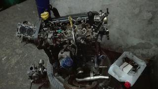 Renaul.vendo pieza de motor 1,5 dci