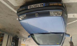 Volkswagen vento GL 1993