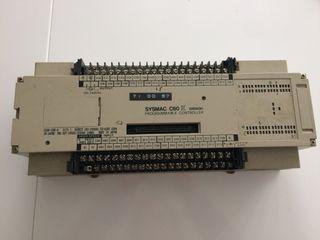 Automata omron sysmac c60