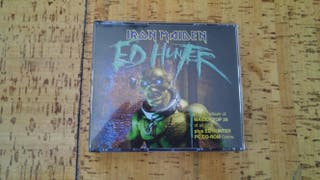 "Pack Iron Maiden ""ED HUNTER"""