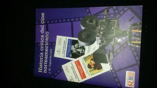 Historia crítica del cine norteamericano