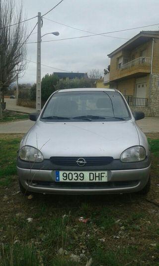 Opel Corsa 1998 diesel