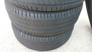 Neumático Michelin Latitude Sport3 235/60/18 103V
