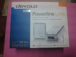 Powerline LAN