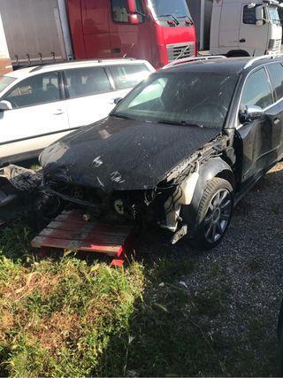 Audi A4 2002 precio negociable