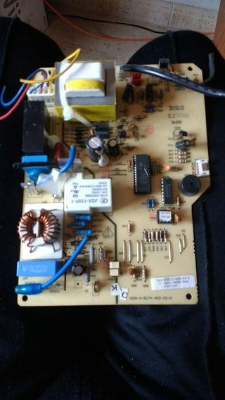 tarjeta electronica aire acondicionado totaline