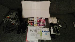 wii completa