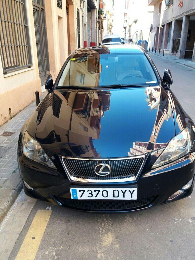 Lexus IS 2006
