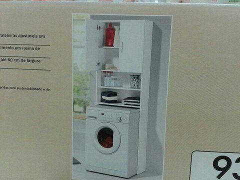 Mueble lavadora de segunda mano por 15 en esporles for Mueble lavadora