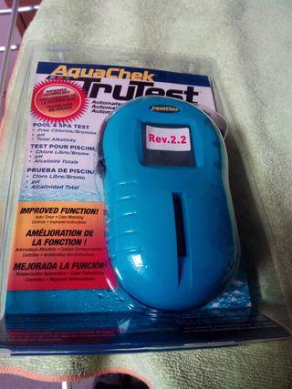 Aquachek trutest piscina