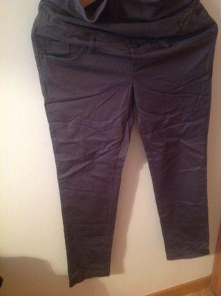 Pantalones Premama de segunda mano en Alcorcón en WALLAPOP 369851c1c15e