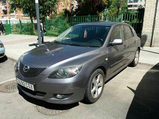 Mazda 3 2004. Vvt 1.6