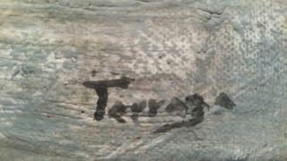 Pintura, Ricard Terraza Llastarri.