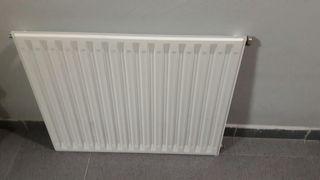 radiador pared