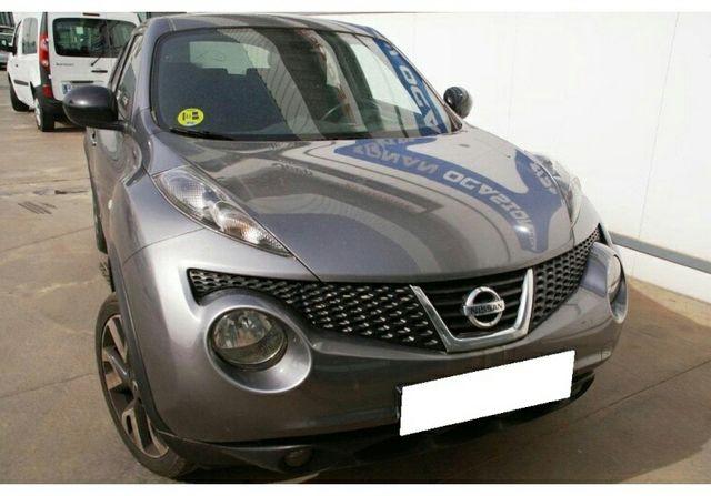 Nissan Juke 1.5 DCI S&S N-TEC 4X2