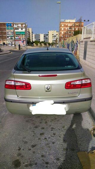 Renault 2003